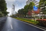 成都市高新区绿化养护案例